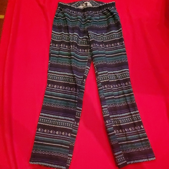 Old Navy Intimates Sleepwear Old Navy Ladies Pajama Pants Poshmark